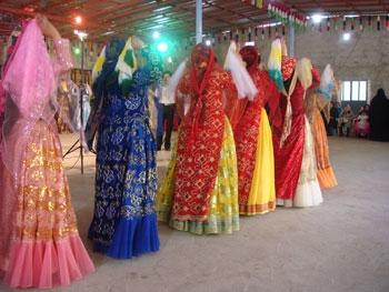 رقص دستمال بازی , رقص چوپی ,  قوم لر
